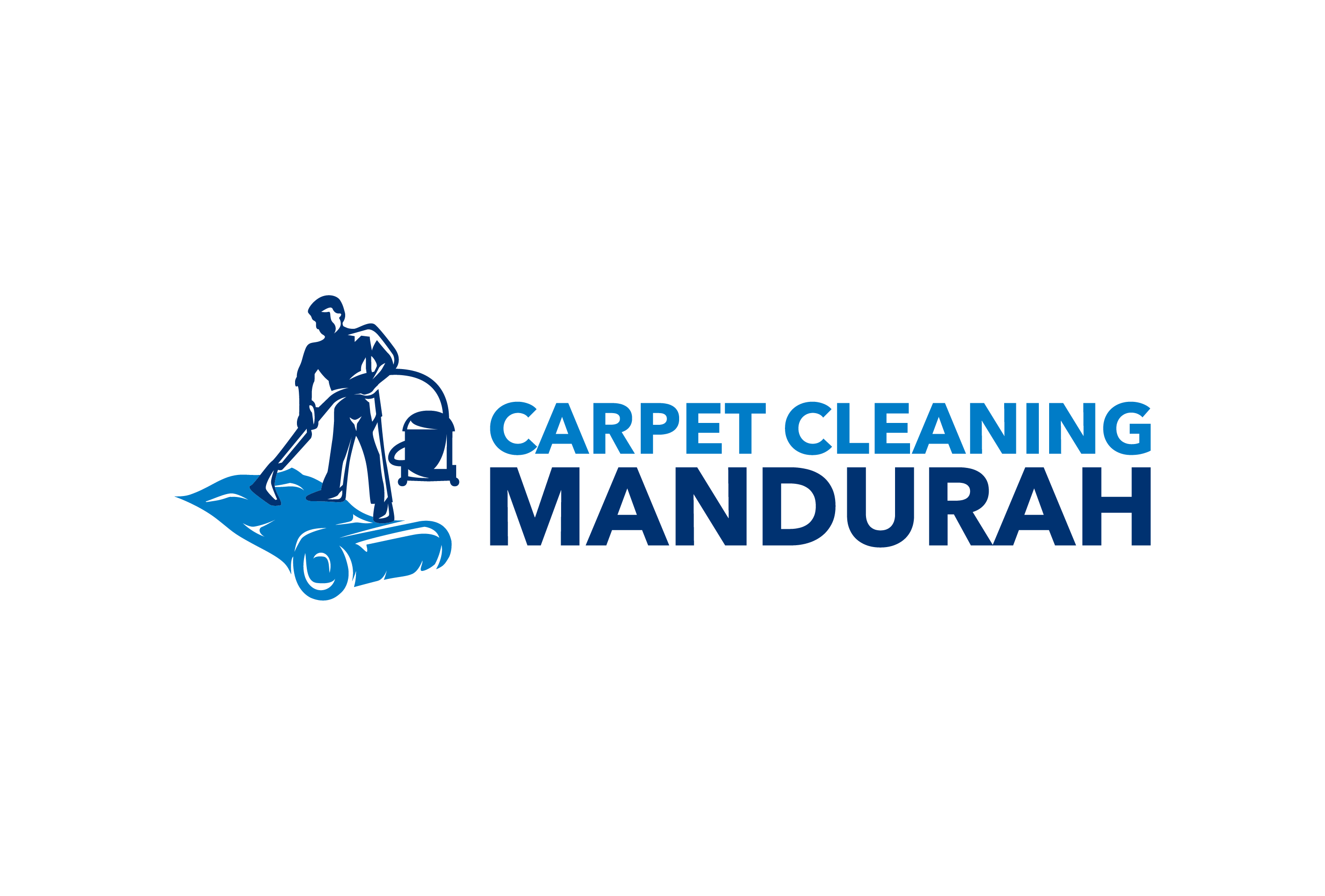 Carpet Cleaning Mandurah WA Logo